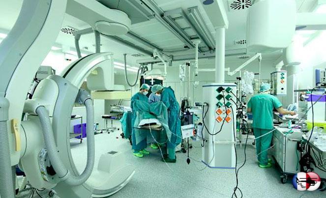 Медицина в Германии: организация, страхование, клиники, стоимость