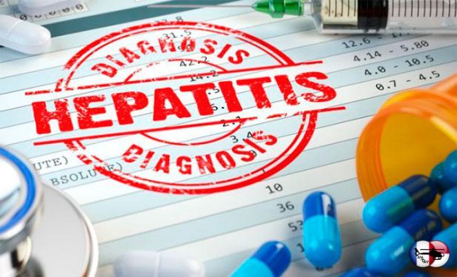 Какими методами лечат вирусный гепатит в Индии