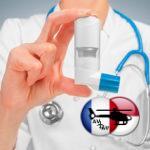 Диагностика и лечение бронхиальной астмы: современные методы, применяемые за границей