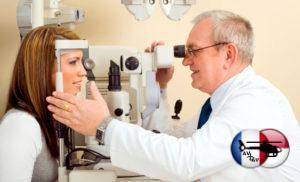 Лечение глазных заболеваний в Германии